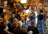 Elkville String Band