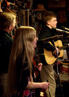 The Snyder Family Band