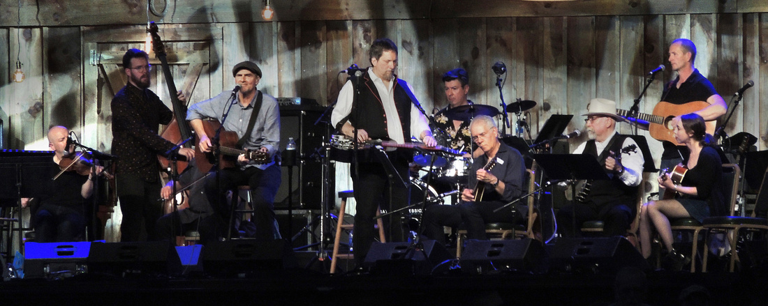 James Taylor with Transatlantic Sessions